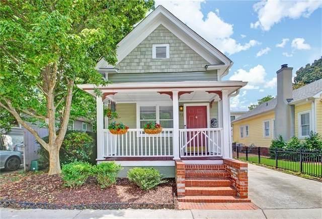 71 Randolph Street NE, Atlanta, GA 30312 (MLS #6741090) :: RE/MAX Paramount Properties