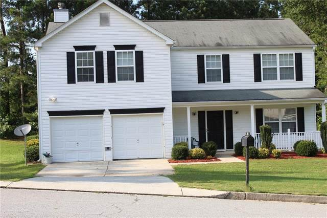 19 Lakemoore Court, Douglasville, GA 30134 (MLS #6741180) :: North Atlanta Home Team