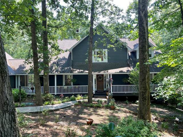 3205 Woodhaven Court, Conyers, GA 30094 (MLS #6741197) :: North Atlanta Home Team