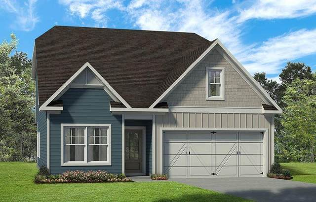 105 Cummings Court, Ball Ground, GA 30107 (MLS #6741421) :: Path & Post Real Estate