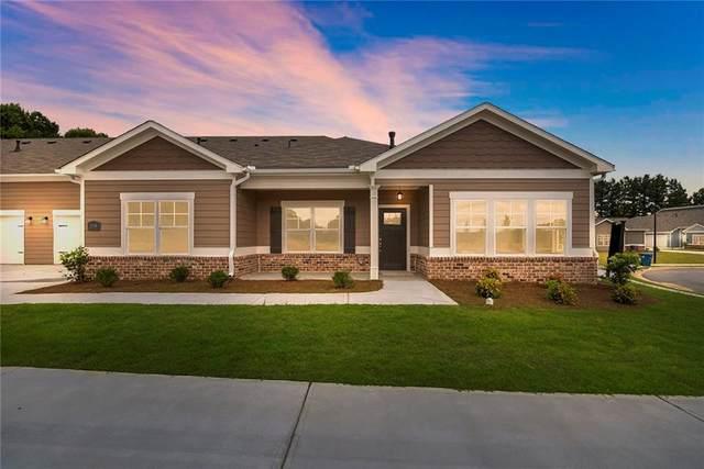 2498 Rathburn Circle, Loganville, GA 30052 (MLS #6741429) :: BHGRE Metro Brokers