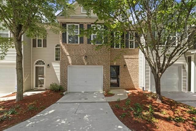 765 Nehemiah Lane SW, Atlanta, GA 30331 (MLS #6741551) :: The Heyl Group at Keller Williams