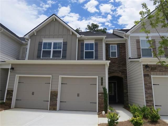 5650 Berney Circle, Powder Springs, GA 30127 (MLS #6741584) :: North Atlanta Home Team