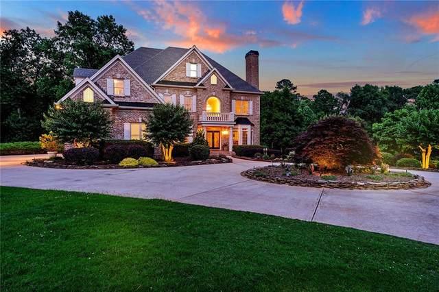 15335 Tullgean Drive, Milton, GA 30004 (MLS #6741667) :: North Atlanta Home Team