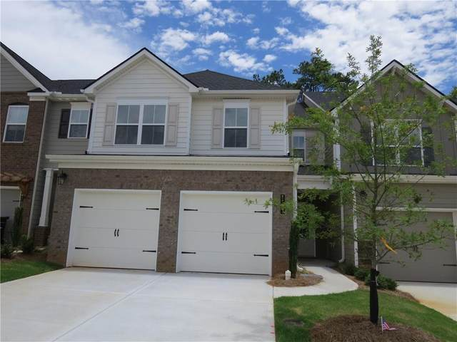 5652 Berney Circle, Powder Springs, GA 30127 (MLS #6741751) :: North Atlanta Home Team