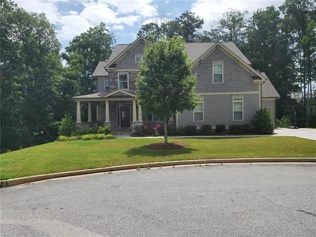 1778 Farmland Drive, Acworth, GA 30101 (MLS #6741787) :: Dillard and Company Realty Group