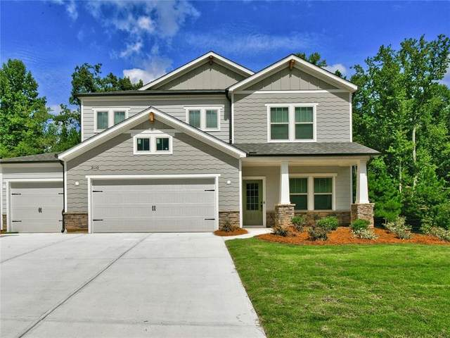 3110 Summerpoint Crossing, Cumming, GA 30028 (MLS #6741927) :: Tonda Booker Real Estate Sales