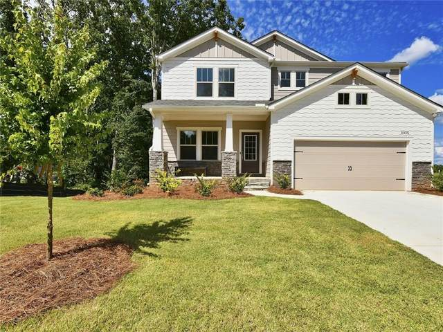 3325 Summerpoint Crossing, Cumming, GA 30028 (MLS #6741958) :: RE/MAX Prestige