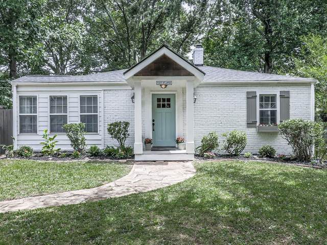 1830 Flat Shoals Road SE, Atlanta, GA 30316 (MLS #6742015) :: North Atlanta Home Team