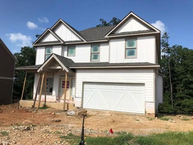 822 Pine Way, Dallas, GA 30157 (MLS #6742050) :: RE/MAX Prestige