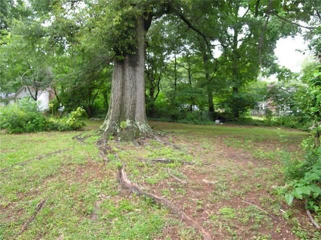 221 Chicopee Drive NE, Marietta, GA 30060 (MLS #6742133) :: Path & Post Real Estate