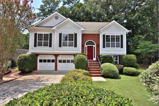 340 Riversong Way, Alpharetta, GA 30022 (MLS #6742161) :: Good Living Real Estate