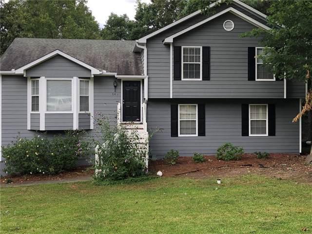 145 Amberwood Lane, Euharlee, GA 30145 (MLS #6742203) :: North Atlanta Home Team