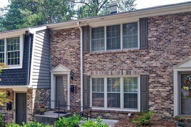 2399 Northlake Court NE, Atlanta, GA 30345 (MLS #6742238) :: RE/MAX Paramount Properties