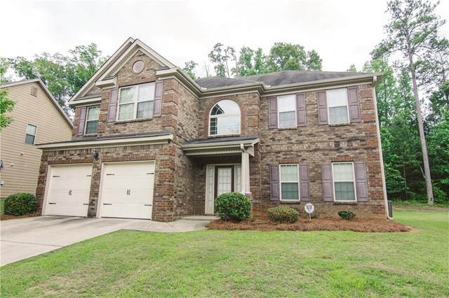 6513 Foggy Oak Drive, Fairburn, GA 30213 (MLS #6742266) :: North Atlanta Home Team