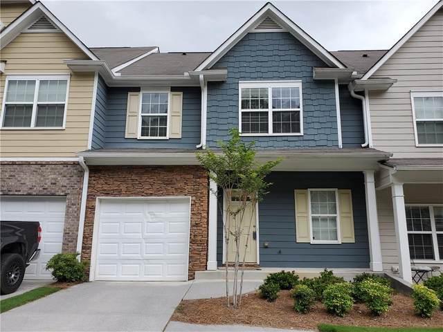 322 Franklin Lane, Acworth, GA 30102 (MLS #6742383) :: North Atlanta Home Team