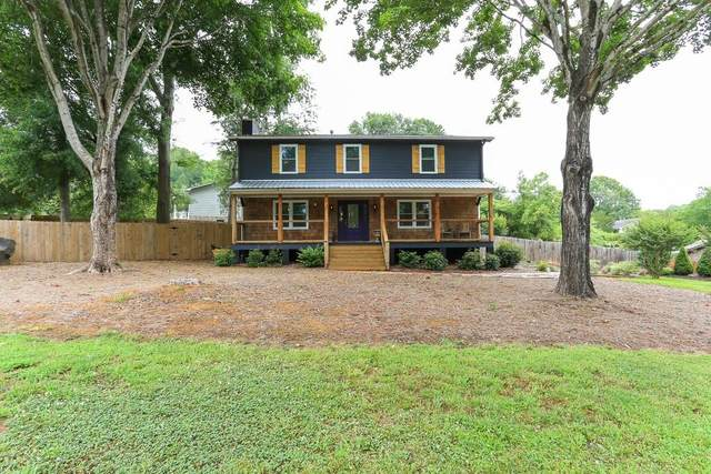 4112 Lynette Court NE, Kennesaw, GA 30144 (MLS #6742408) :: North Atlanta Home Team
