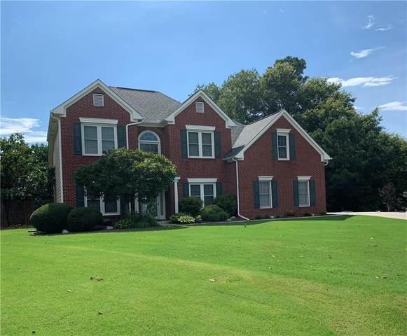 1470 Cheshire Court, Lawrenceville, GA 30043 (MLS #6742486) :: North Atlanta Home Team