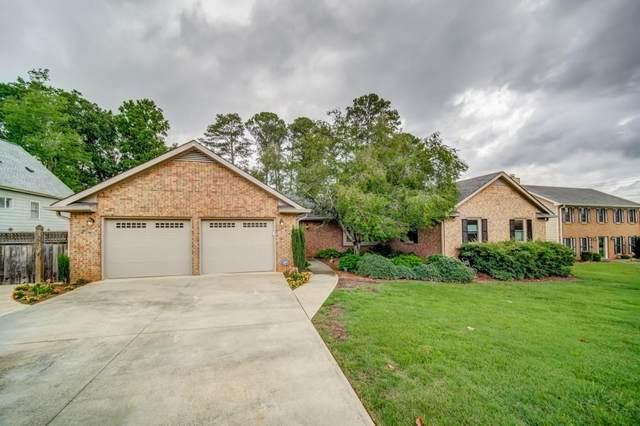 3141 Willow Grove Circle SE, Marietta, GA 30067 (MLS #6742555) :: North Atlanta Home Team