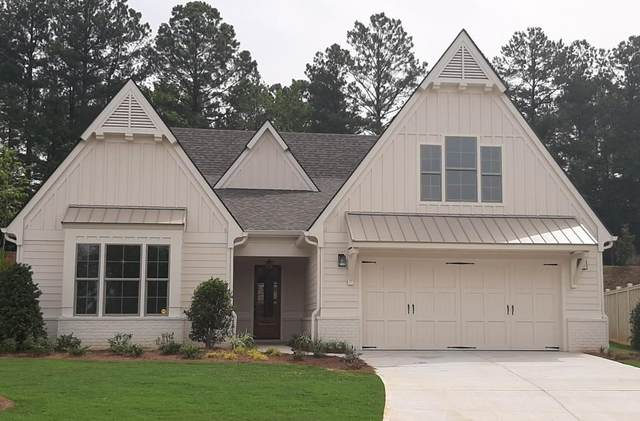 285 Arbor Garden Circle, Newnan, GA 30265 (MLS #6742626) :: North Atlanta Home Team