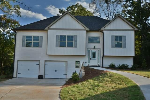 104 Cottage Way, Euharlee, GA 30145 (MLS #6742661) :: The Heyl Group at Keller Williams