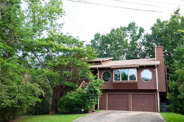 3401 Winter Wood Court, Marietta, GA 30062 (MLS #6742692) :: Kennesaw Life Real Estate