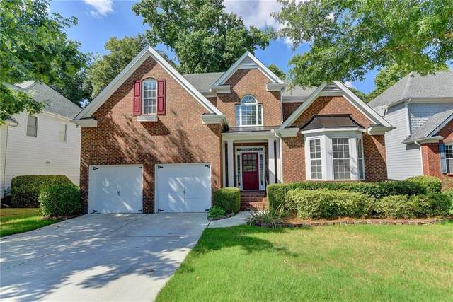 168 Eastfield Court, Alpharetta, GA 30005 (MLS #6743061) :: North Atlanta Home Team