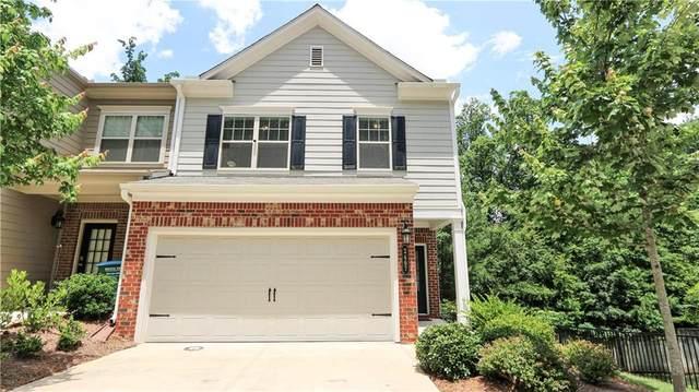2467 Norwood Park Crossing, Atlanta, GA 30340 (MLS #6743106) :: RE/MAX Paramount Properties