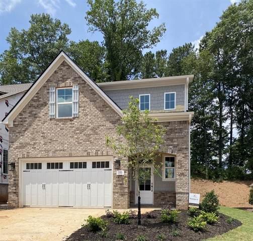 348 Senna Street, Marietta, GA 30064 (MLS #6743124) :: North Atlanta Home Team