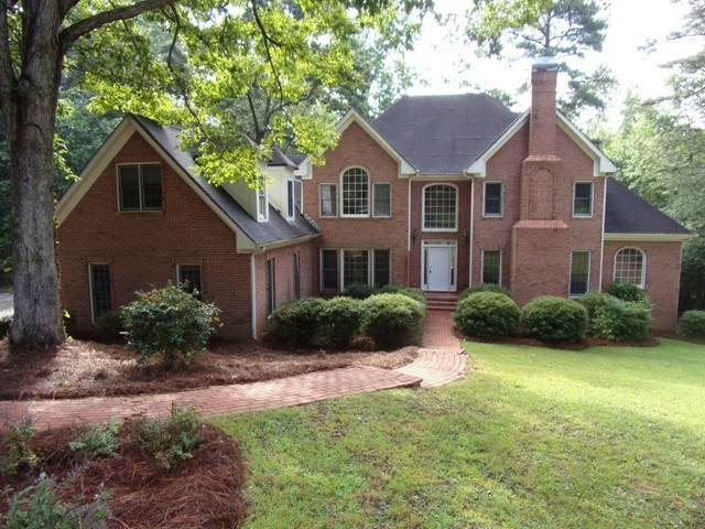 110 Addison Court, Roswell, GA 30075 (MLS #6743141) :: RE/MAX Prestige