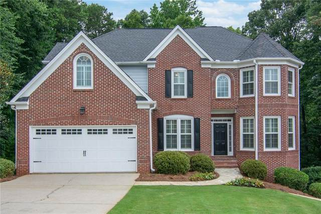 5655 Habersham Valley, Suwanee, GA 30024 (MLS #6743142) :: North Atlanta Home Team