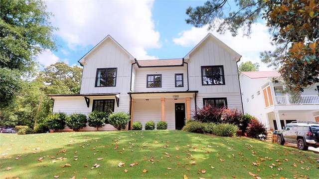 1377 Willow Place SE, Atlanta, GA 30316 (MLS #6743171) :: The Zac Team @ RE/MAX Metro Atlanta