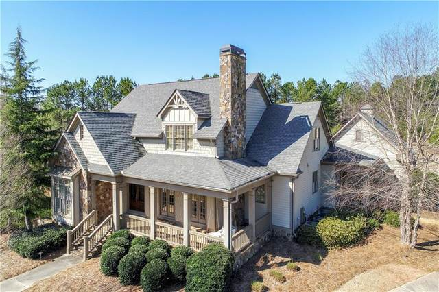 1376 Southwood Circle, Statham, GA 30666 (MLS #6743269) :: Good Living Real Estate
