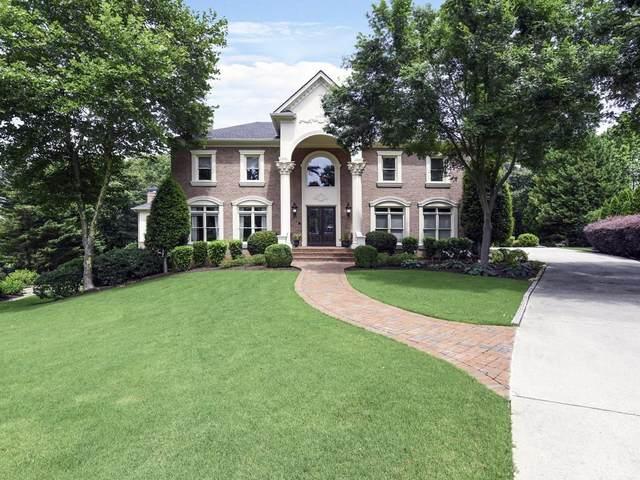 620 Elizabeth Oak Court, Alpharetta, GA 30004 (MLS #6743582) :: North Atlanta Home Team