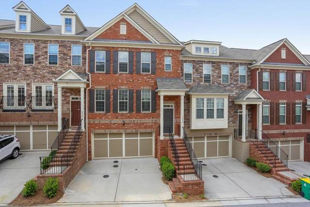2548 Sibley Drive, Atlanta, GA 30324 (MLS #6743591) :: The Heyl Group at Keller Williams
