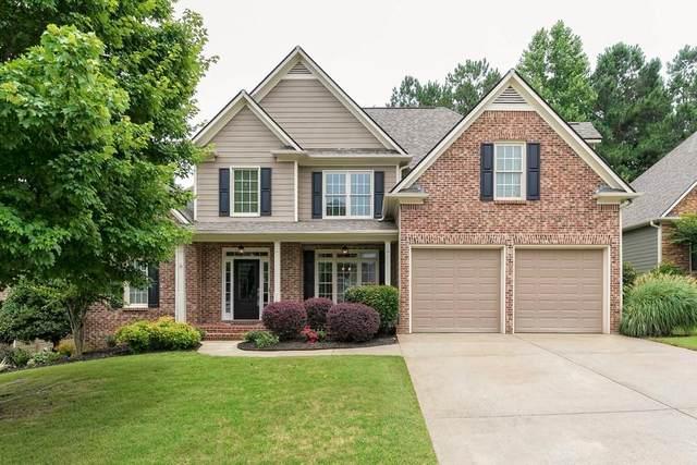 481 Bentleaf Drive, Dallas, GA 30132 (MLS #6743643) :: Kennesaw Life Real Estate