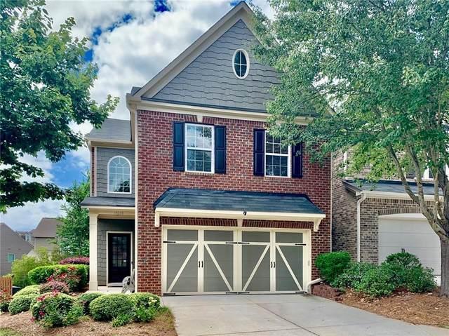 13268 Warrensville Cove, Milton, GA 30004 (MLS #6743718) :: Path & Post Real Estate
