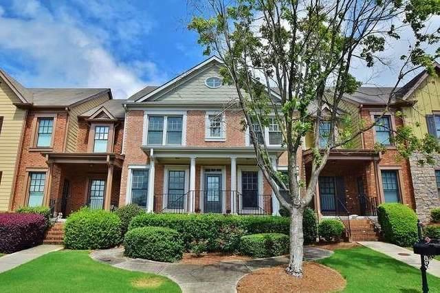 1225 Faircrest Crossing Drive, Alpharetta, GA 30004 (MLS #6743807) :: RE/MAX Paramount Properties