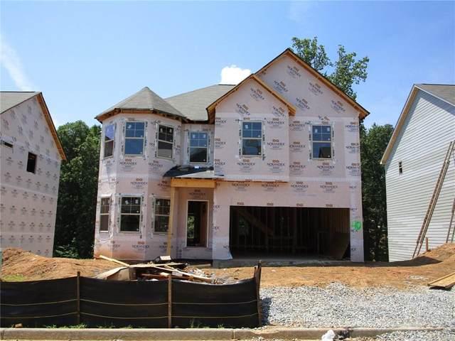 1666 Castleberry Lane, Buford, GA 30518 (MLS #6743878) :: North Atlanta Home Team