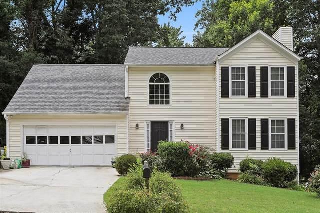 1380 Cornerstone Place, Tucker, GA 30084 (MLS #6743893) :: North Atlanta Home Team