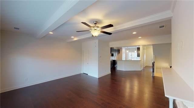 141 Kiram Terrace #46, Atlanta, GA 30331 (MLS #6743910) :: The Heyl Group at Keller Williams