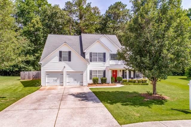 413 Silverleaf Lane, Dallas, GA 30157 (MLS #6743921) :: North Atlanta Home Team