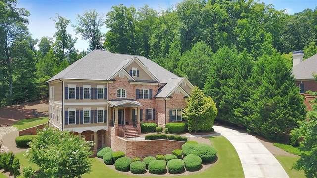 5140 Aldeburgh Court, Suwanee, GA 30024 (MLS #6743945) :: North Atlanta Home Team