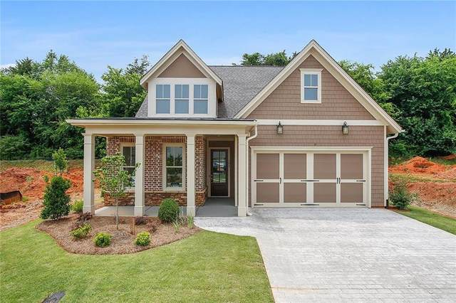 140 Foxtail Road, Woodstock, GA 30188 (MLS #6743965) :: North Atlanta Home Team