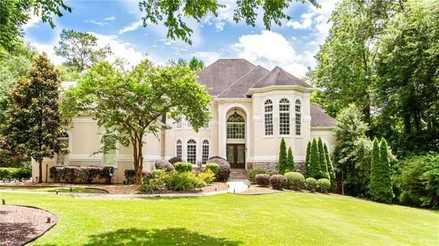 5303 Sandy Lake E, Lithonia, GA 30038 (MLS #6744163) :: Good Living Real Estate
