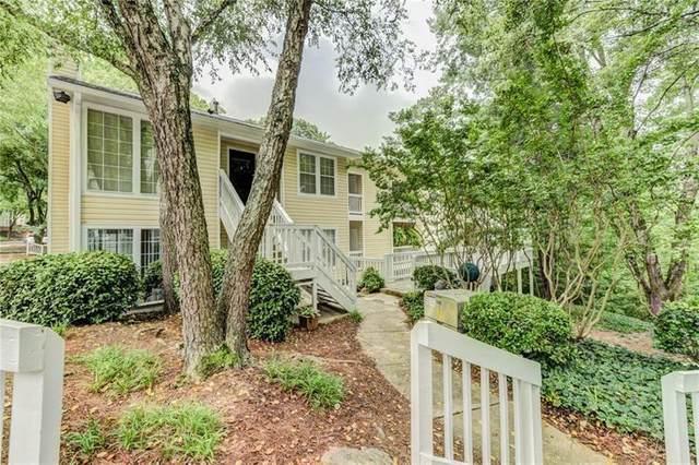 408 Countryside Place SE, Smyrna, GA 30080 (MLS #6744247) :: Path & Post Real Estate