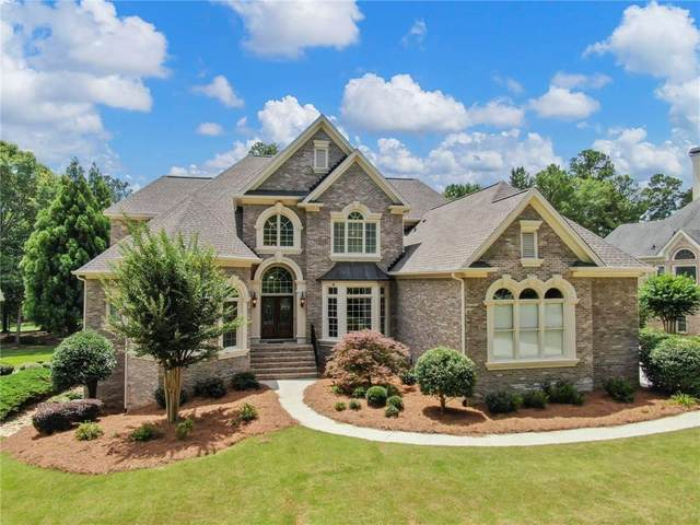 5654 Mountain Oak Drive, Braselton, GA 30517 (MLS #6744313) :: Kennesaw Life Real Estate
