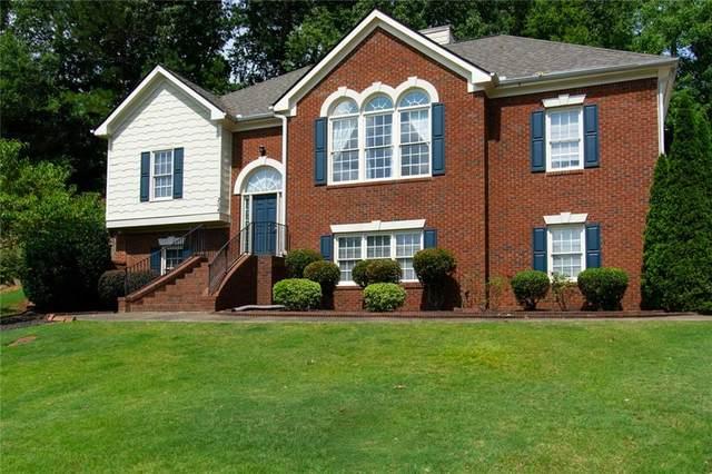 204 Matthew Lane, Woodstock, GA 30189 (MLS #6744352) :: The Heyl Group at Keller Williams