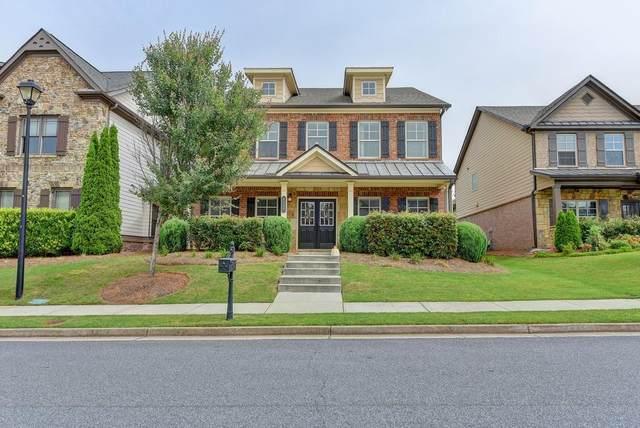 4052 Ridge Grove Way, Suwanee, GA 30024 (MLS #6744417) :: North Atlanta Home Team