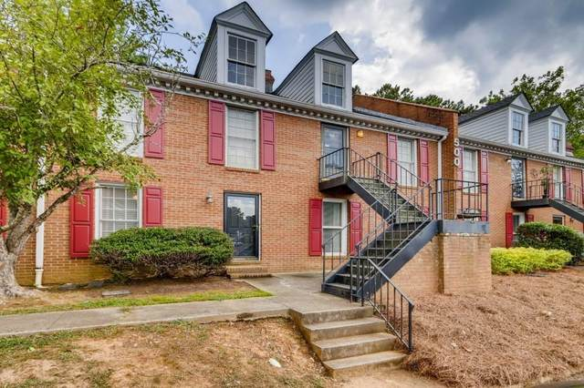 1166 Booth Road SW #506, Marietta, GA 30008 (MLS #6744498) :: North Atlanta Home Team